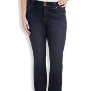 Lucky Brand plus jeans
